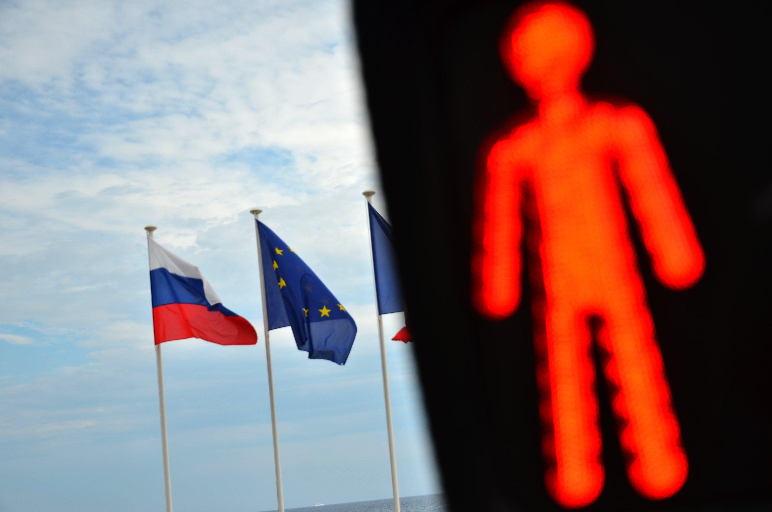 Russland-EU-Beziehungen
