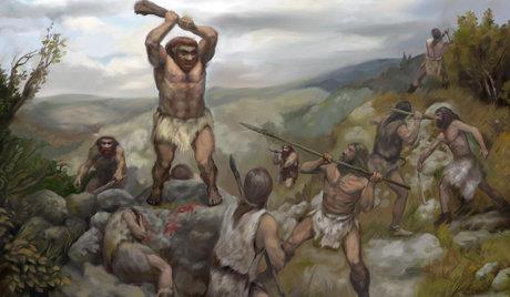 L'homme de Neandertal évincé hors d'Europe par l'Homo sapiens (étude)