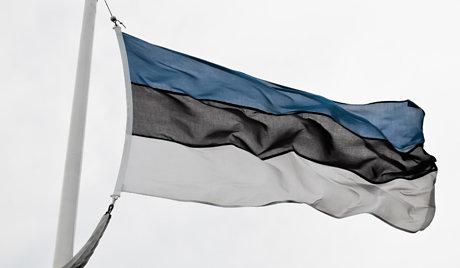 Des anarchistes se sont révoltés contre l'OTAN à Tallinn